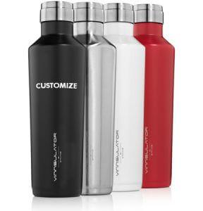 Customize the Vinnsulator