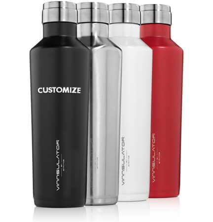 Customize Your Vinnsulator